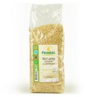 Цельный крупный рис из Камарга