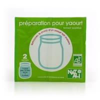 Лиофилизированный фермент для йогурта