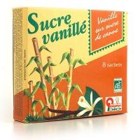 Ванильный био сахар