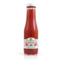Органический кетчуп с чили перцем Espelette