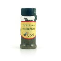 Зеленый перец в маринаде