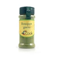 Органическая смесь приправ «Пучок душистых трав»