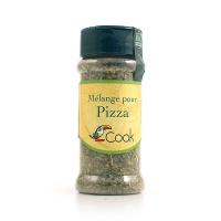 Органическая приправа для пиццы