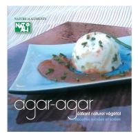 Книга рецептов блюд из агар-агара