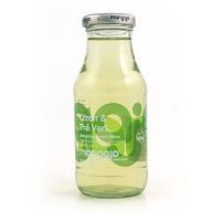 Напиток со вкусом лимона и зеленого чая Mangajo