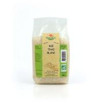 Органический белый тайский рис