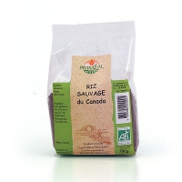 Органический дикий рис из Канады