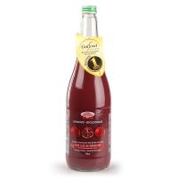 Натуральный органический гранатовый сок