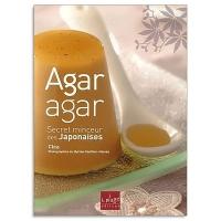 Книга об агар-агаре