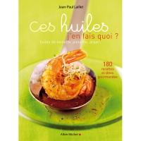 Книга Жана-Поля Лаилле «Как делается масло?»