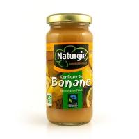 Органический банановый джем