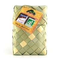 Органический пальмовый сахар