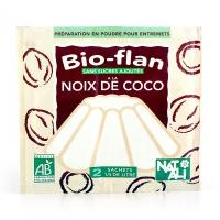 Органическое кокосовое желе