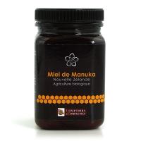 Органический мед чайного дерева