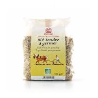 Органическая мягкая пшеница