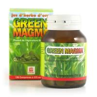 Биологически активная добавка к пище Green Magma