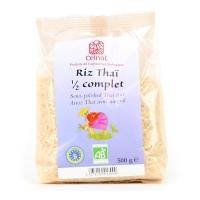 Органический тайский рис