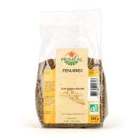 Органические семена пажитника для выращивания