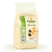 Органический рис для суши