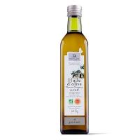 Органическое оливковое масло Gargane