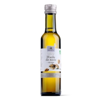 Органическое ореховое масло