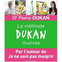 Книга «Метод доктора Дукана»