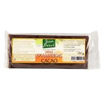 Органическая паста из миндаля с ароматом какао