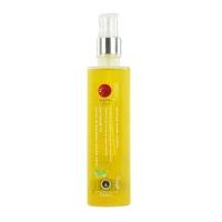 Органическое оливковое масло с базиликом