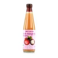 Органический сок из мангостина