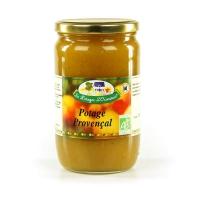 Органический провансальский суп