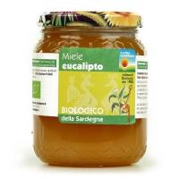 Органический эвкалиптовый мед