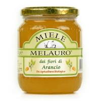 Органический апельсиновый мед