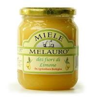 Органический лимонный мед