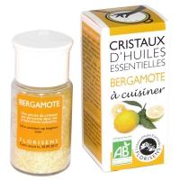 Органическое кристаллическое эфирное масло бергамота