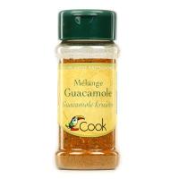Органическая смесь для приготовления гуакамоле