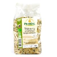 Органический рис из Камарга