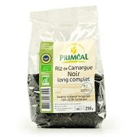 Черный рис из Камарга