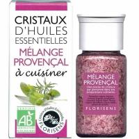Органическое кристаллическое эфирное масло «Провансальский микс»