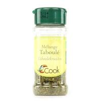 Органическая приправа для салата табуле